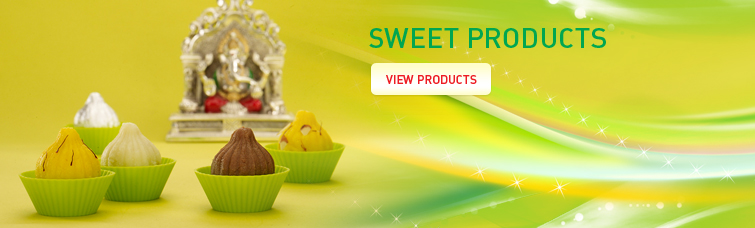 Sweet Products